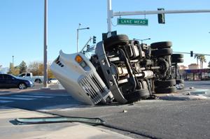 north dakota truck accident