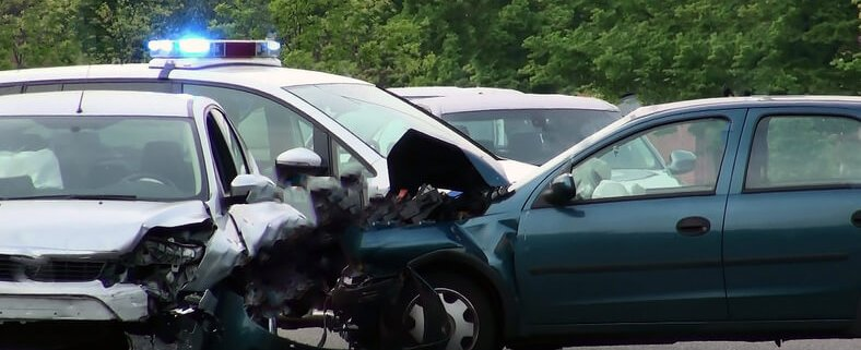 virginia car accidents
