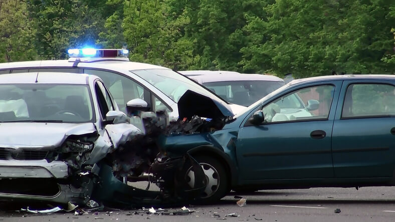 illinois car accidents