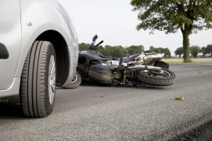 new york motorcycle accident