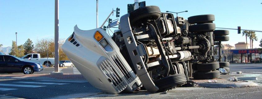 utah truck accidents