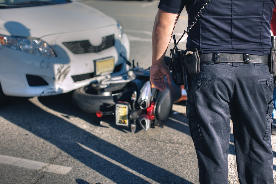 Kentucky Motorcycle Accident Lawyers Assist Injured Bikers