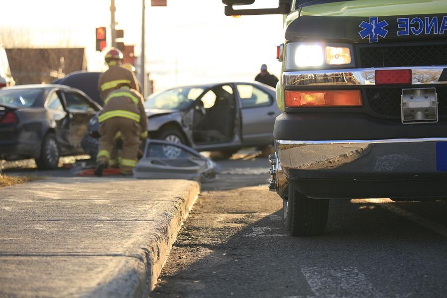 Washington State Car Accident Attorney
