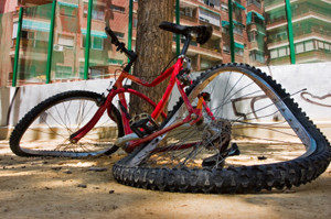 indiana bicycle accidents