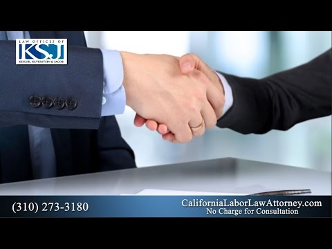 Does My Employer Owe Me Overtime Pay in California?