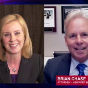 Conversation with attorney Brian Chase about the Johnson & Johnson ovarian cancer lawsuits