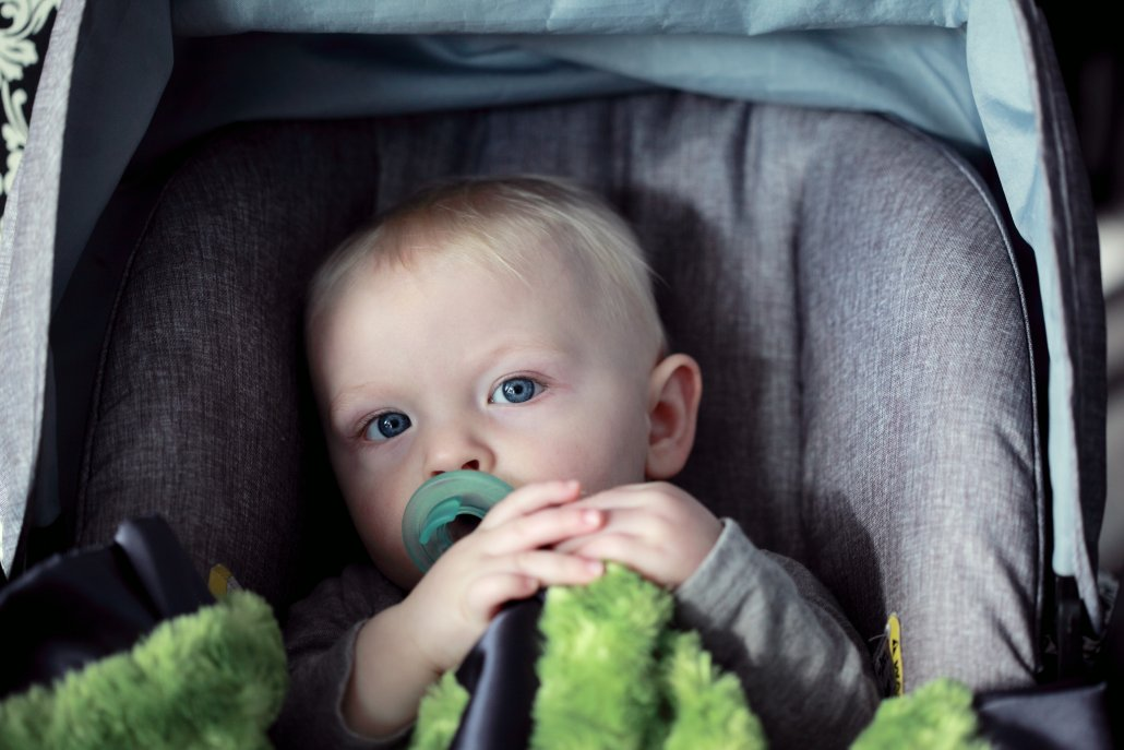 Child Car Seat Laws By State